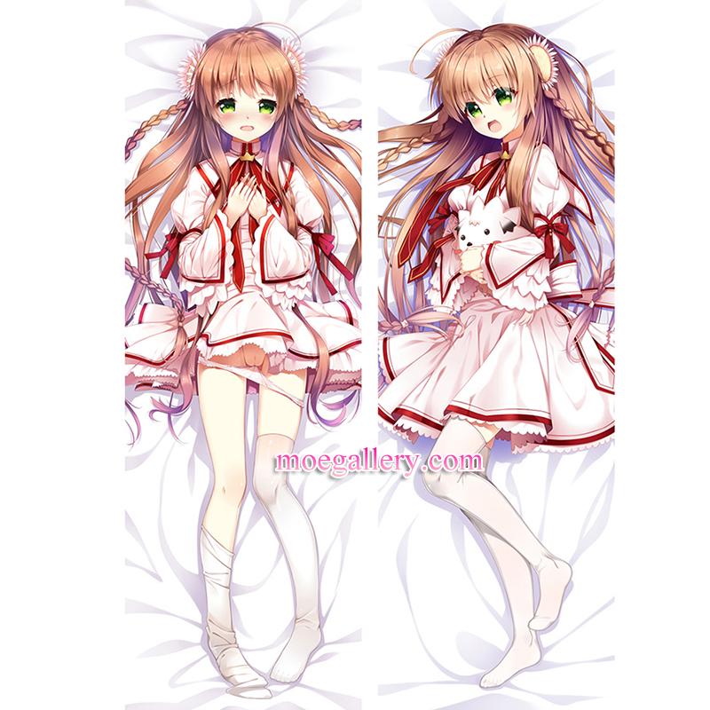 Rewrite Dakimakura Kotori Kanbe Body Pillow Case