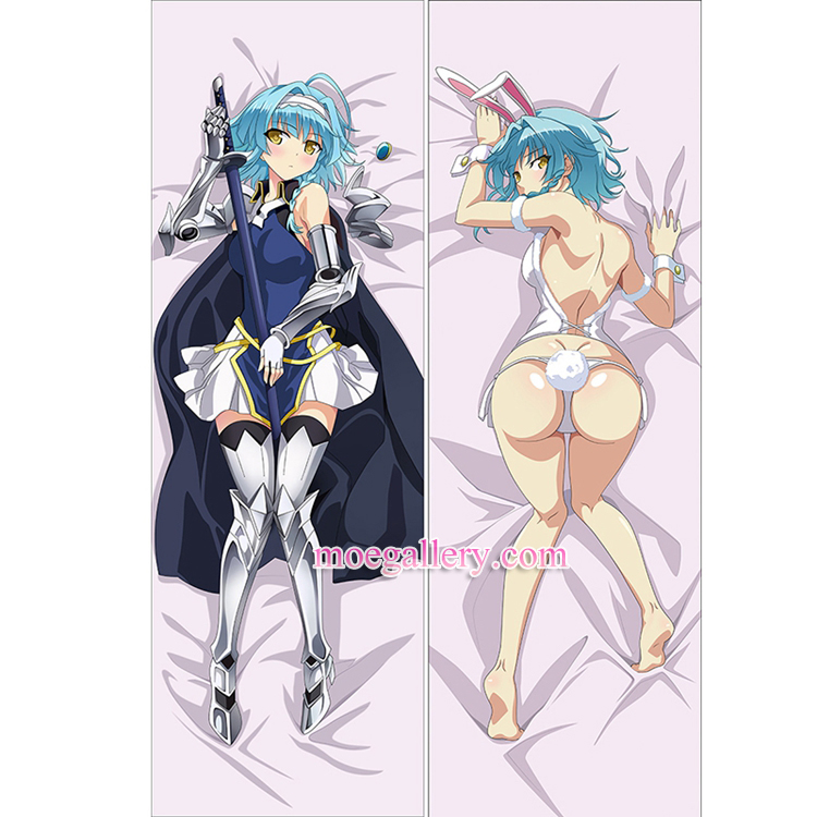 The Testament of Sister New Devil Dakimakura Yuki Nonaka Body Pillow Case