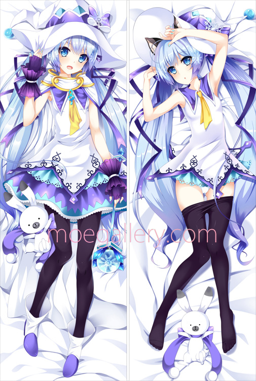 Vocaloid Hatsune Miku Body Pillow Case 62