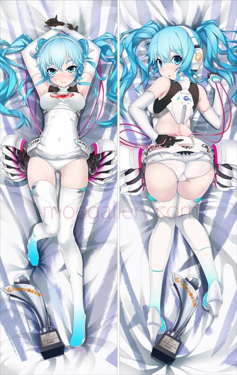 Vocaloid Hatsune Miku Body Pillow Case 63