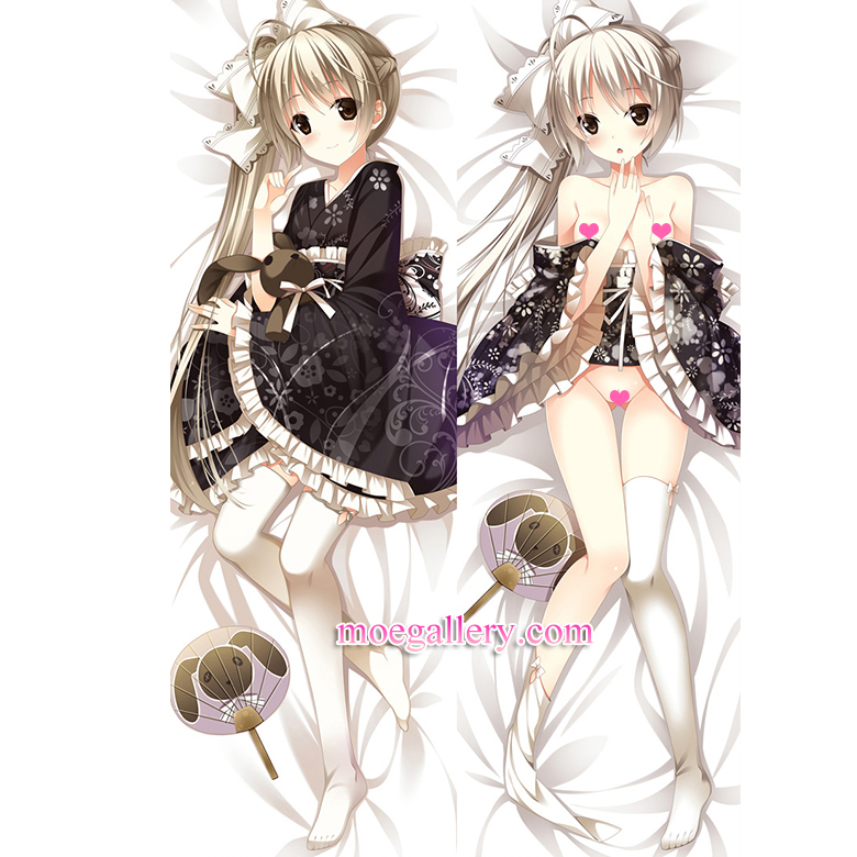 Yosuga No Sora Dakimakura Sora Kasugano Body Pillow Case 14