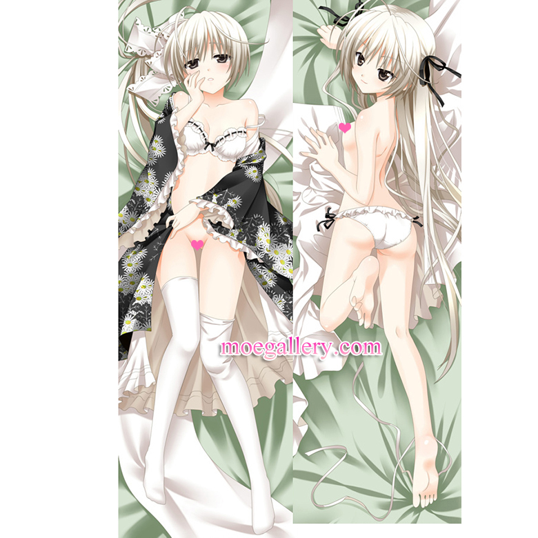 Yosuga No Sora Dakimakura Sora Kasugano Body Pillow Case 21