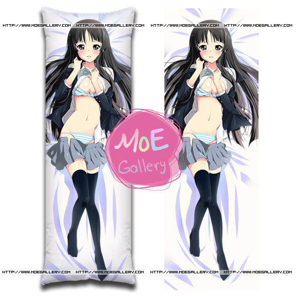 Anime Girls 18X Sexy Body Pillow 01