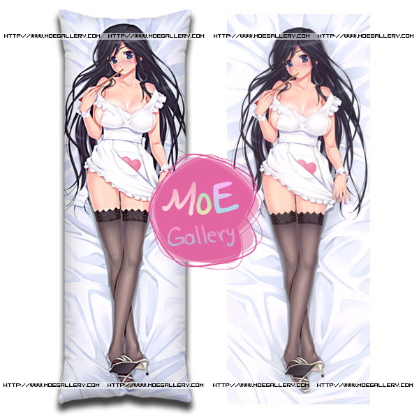 Anime Girls 18X Sexy Body Pillow 11