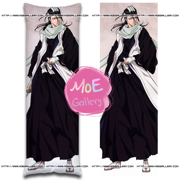 Bleach Byakuya Kuchiki Body Pillow B