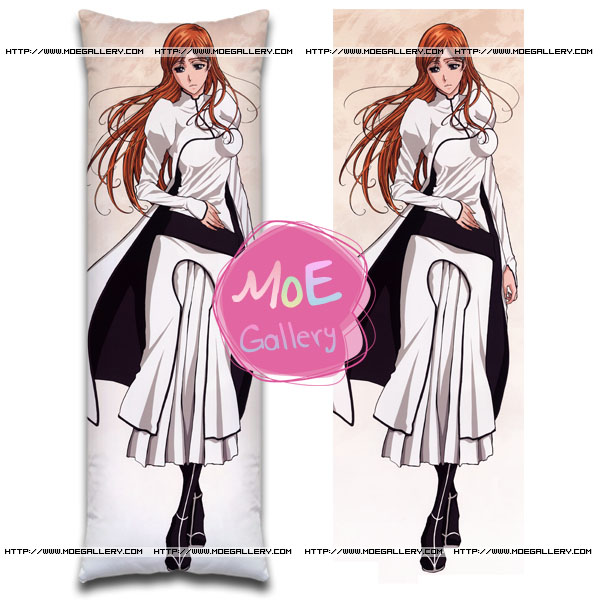 Bleach Orihime Inoue Body Pillow A