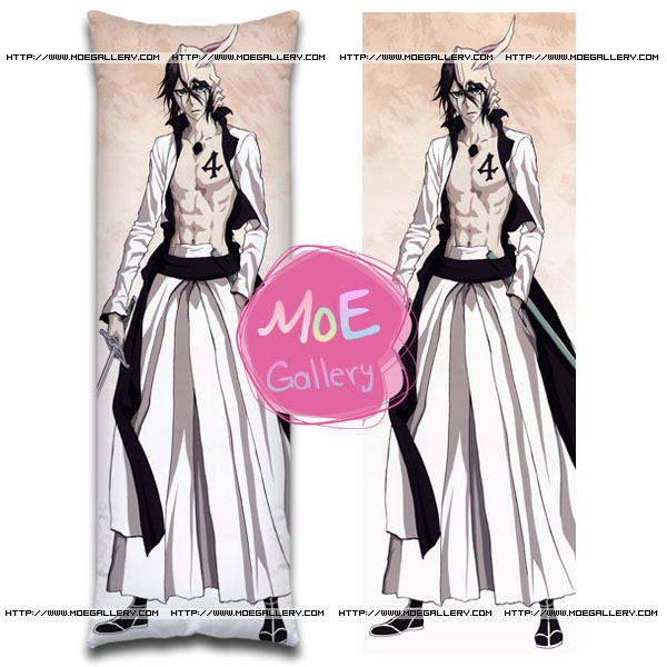 Bleach Ulquiorra Schiffer Body Pillow A