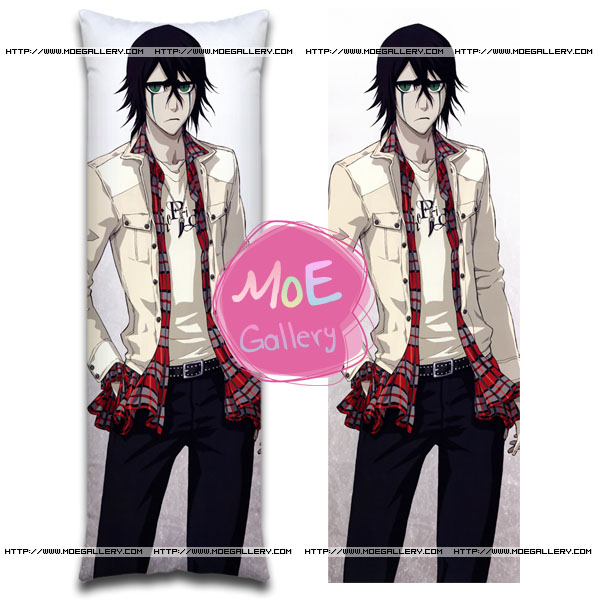 Bleach Ulquiorra Schiffer Body Pillow B