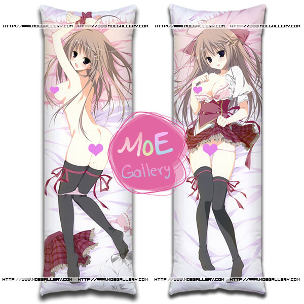 Kira Inugami Anime Girl Body Pillows