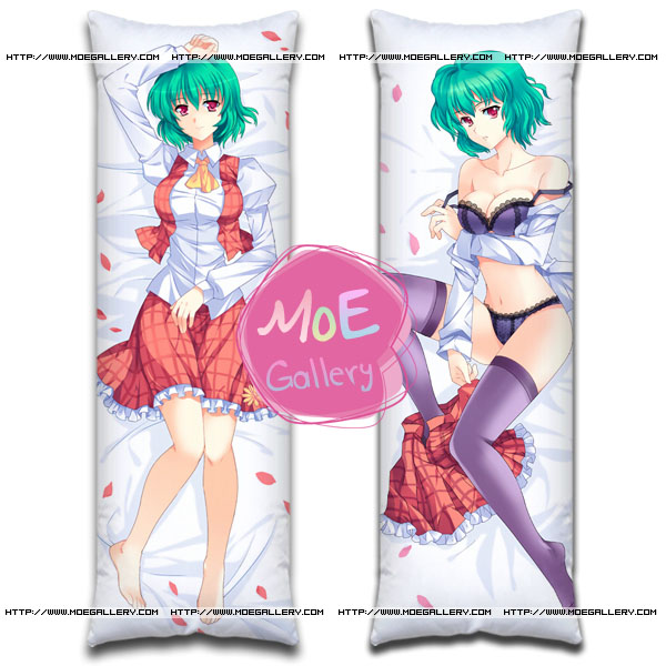Touhou Project Anime Girl Body Pillows