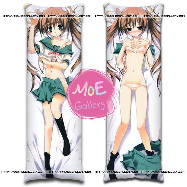 Anime Girls 18X Sexy Body Pillow 04