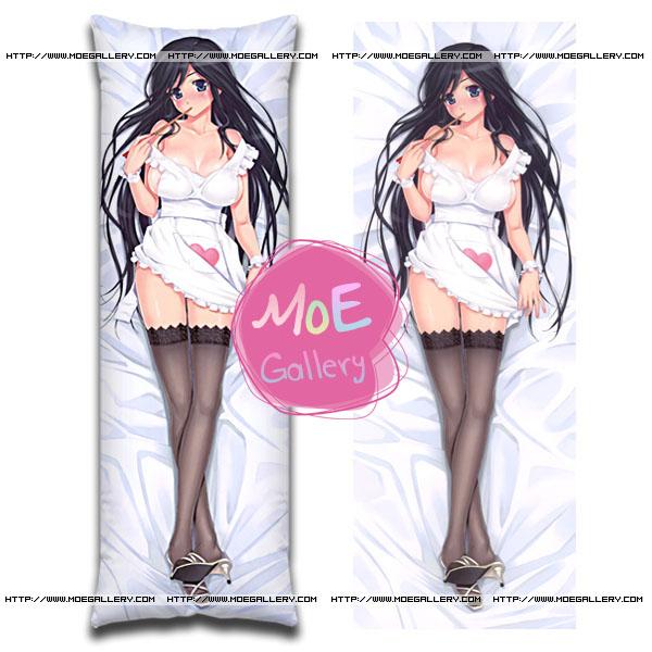 Anime Girls 18X Sexy Body Pillow 11
