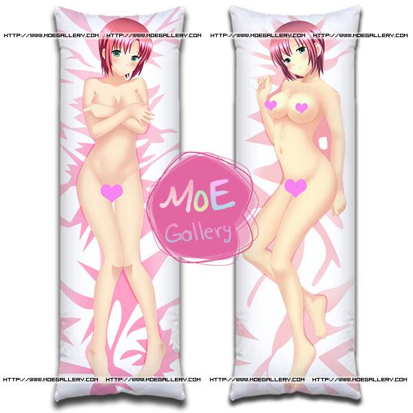 Anime Girls 18X Sexy Body Pillow 13