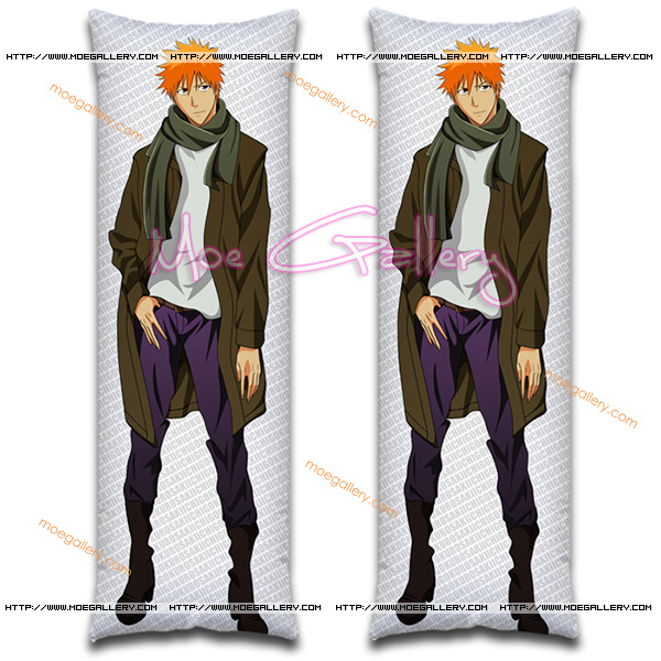 Bleach Kurosaki Ichigo Body Pillows 01