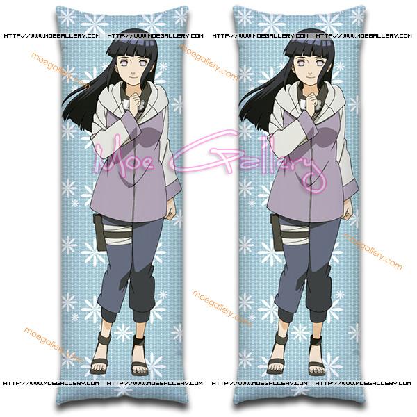 Naruto Hinata Hyuga Body Pillows 01