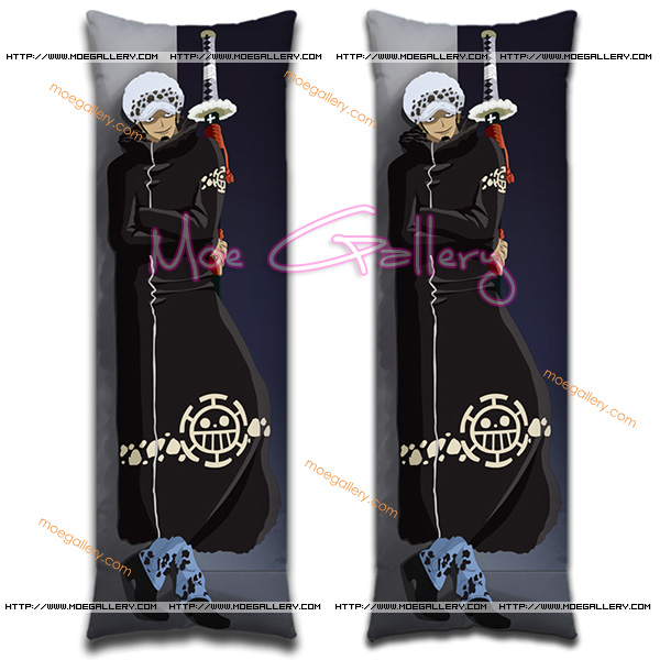 One Piece Trafalgar Law Body Pillows 01