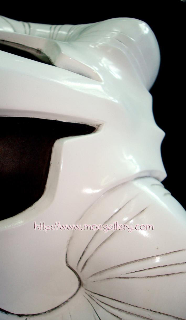 Bleach Neliel Tu Oderschvank Cosplay Mask Props