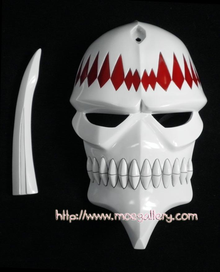 Bleach Hiyori Sarugaki Cosplay Mask Props