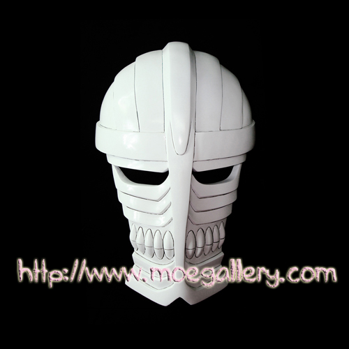Bleach Shinji Hirako Hollow Cosplay Mask Props