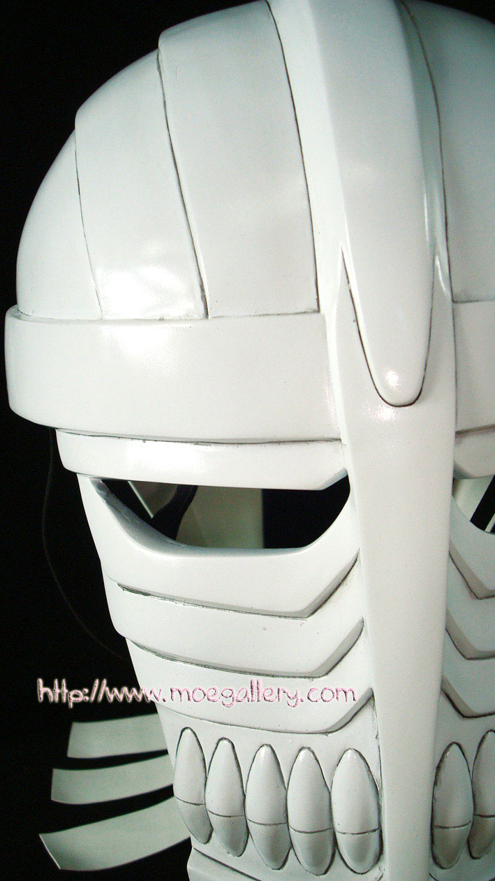 Bleach Shinji Hirako Hollow Cosplay Mask Props Bleach ...