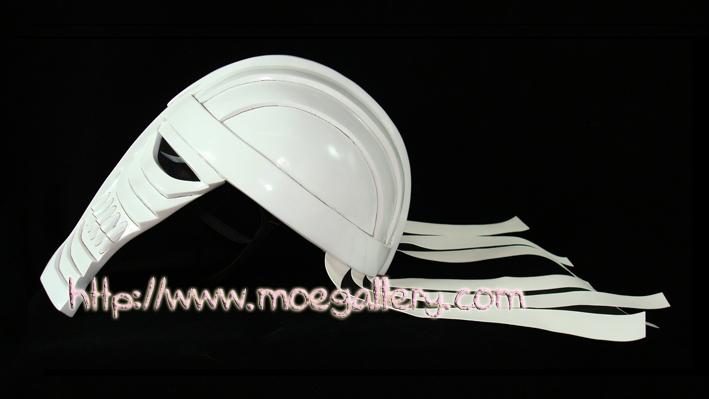 Bleach Shinji Hirako Hollow Cosplay Mask Props