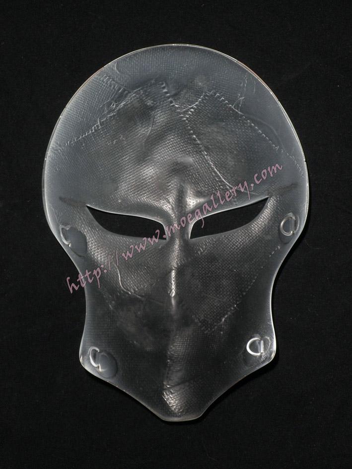 Bleach Ichigo Kurosaki Full Face Hollow Cosplay Mask Props Anime Version