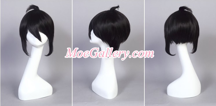 A Channel Toru Ichii Cosplay Wig