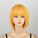 Attack on Titan Armin Arlert Cosplay Wig