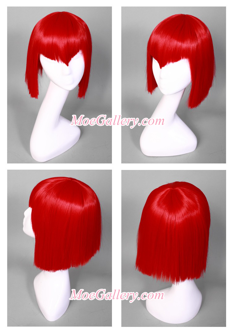 Black Butler Angelina Dalles Cosplay Wig