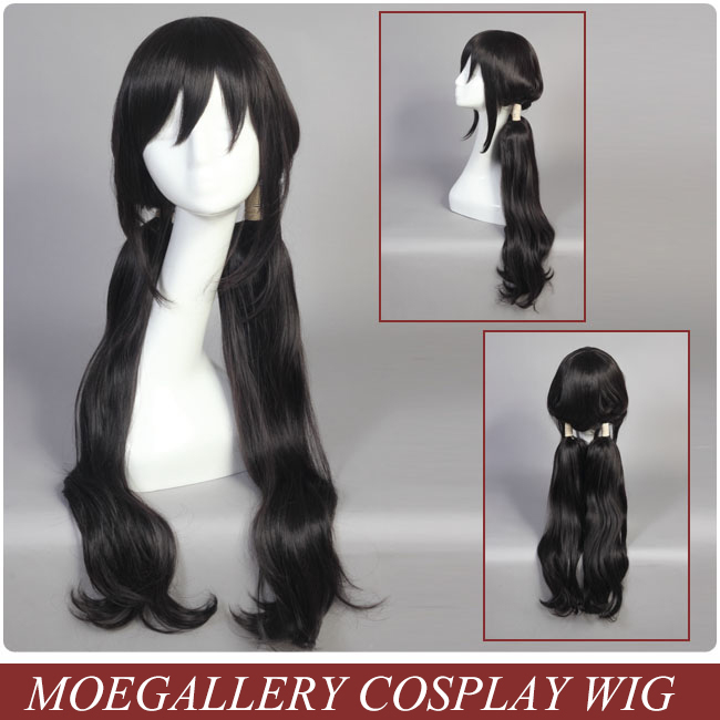 Blood C Saya Kisaragi Cosplay Wig