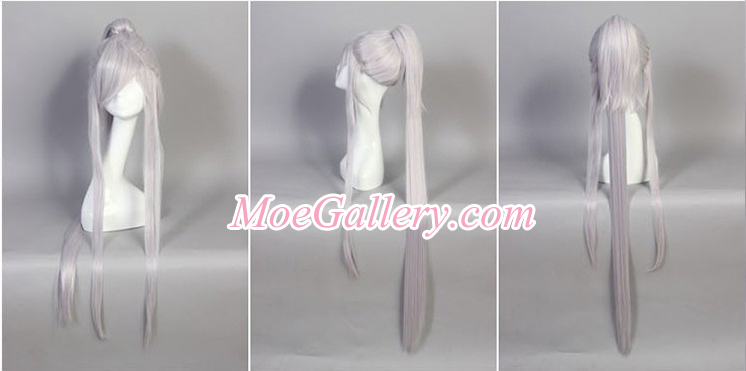 Brave 10 Masamune Date Cosplay Wig