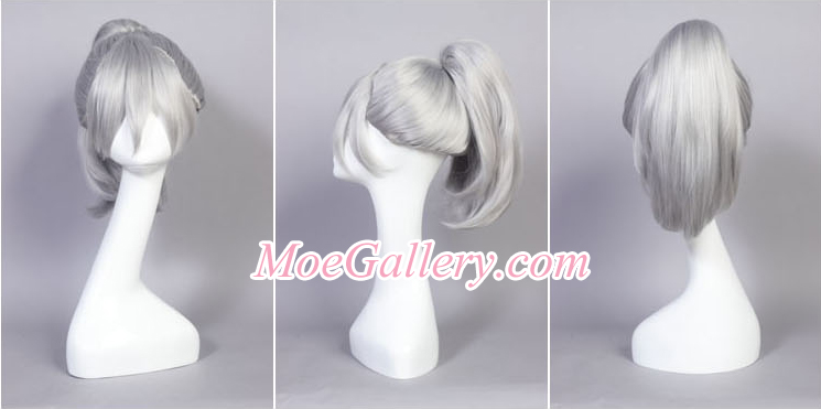 Darker than Black Kirsi Cosplay Wig