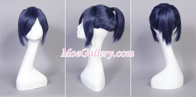 Macross Frontier Alto Saotome Cosplay Wig