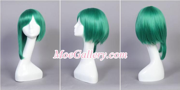 Touhou Project Sikieiki Yamaxanadu Cosplay Wig