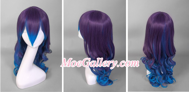Vocaloid Megurine Luka Anti The Holic Cosplay Wig