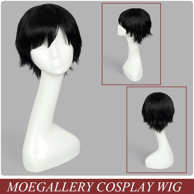 White Album Haruki Kitahara Cosplay Wig
