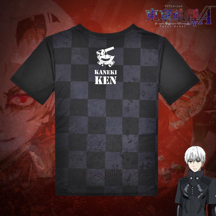 Tokyo Ghoul Ken Kanekia Full Print T-Shirt