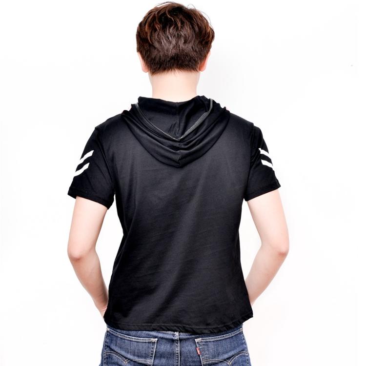 Tokyo Ghoul Ken Kanekia Hooded T-Shirt