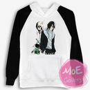 Bleach Ulquiorra Cifer Hoodies 01
