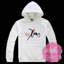 Fate Stay Night Zero Logo Hoodies 11