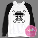 One Piece Monkey D Luffy Hoodies 06