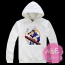 The Prince of Tennis Ryoma Echizen Hoodies 01