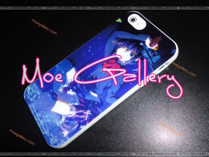 Chu-2 Rikka Takanashi iPhone 5 Case 01