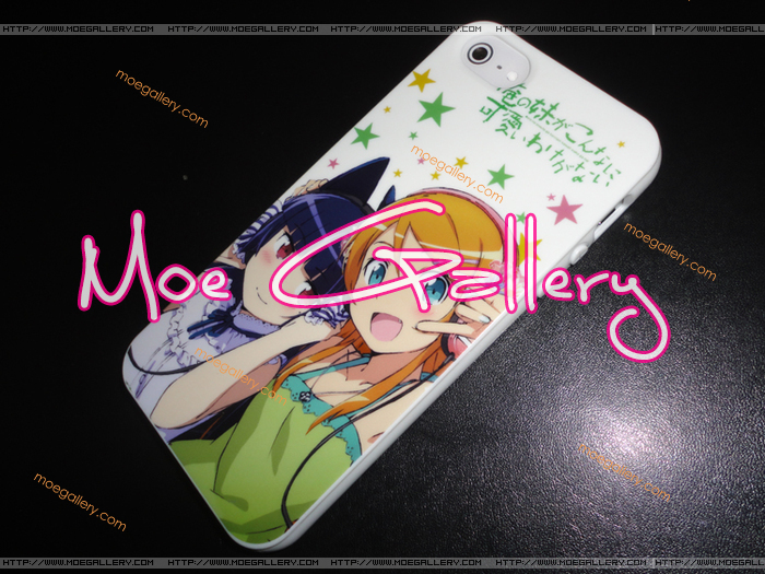Ore No Imoto Ga Konna Ni Kawaii Wake Ga Nai Kirino Kosaka iPhone 5 Case 01