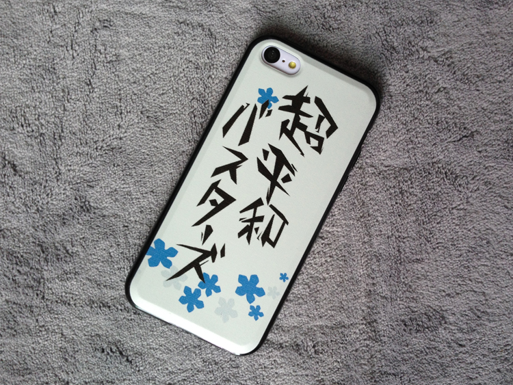 Anohana The Flower We Saw That Day iphone 5 5s 5c Case