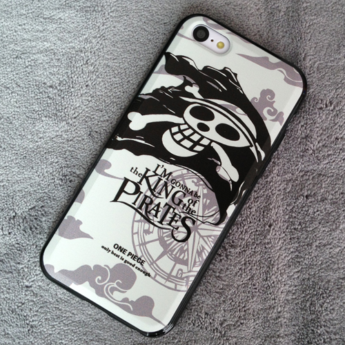 One Piece iphone 5 5s 5c Case 02