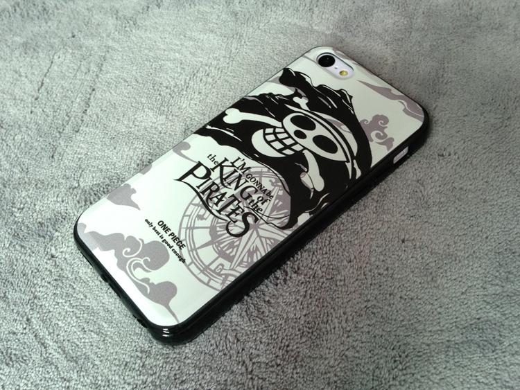 One Piece iphone 5 5s 5c Case 02