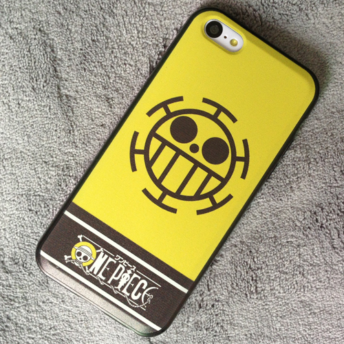 One Piece iphone 5 5s 5c Case 03