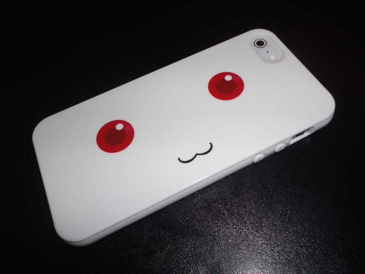 Puella Magi Madoka Magica iphone 5 5s 5c Case
