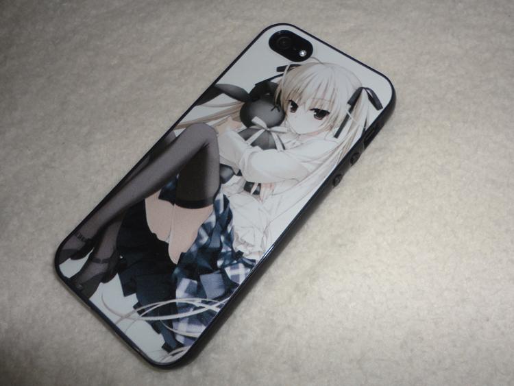 Yosuga no Sora Sora Kasugano iphone 5 5s 5c Case 04